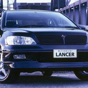 Lancer 02-07 OpenPort 2.0 Tuning