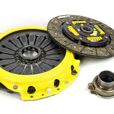 ACT HD Pressure Plate Performance Street Disc Clutch Kit Evo X