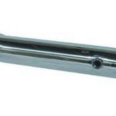 TurboXS High Flow Cat Pipe (Evo X)
