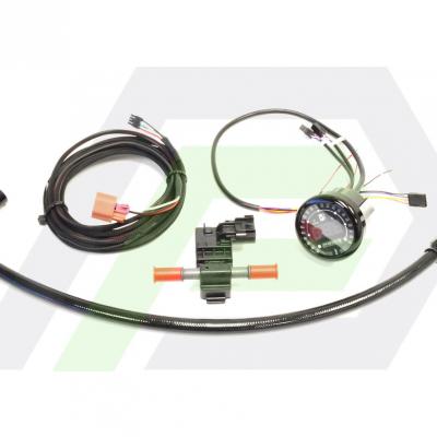 Driven Fabrication Evo X Flex Fuel Kit
