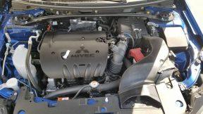 2017 Lancer E85 Update